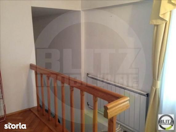 Apartament de inchiriat, Cluj (judet), Bulevardul Nicolae Titulescu - Foto 11