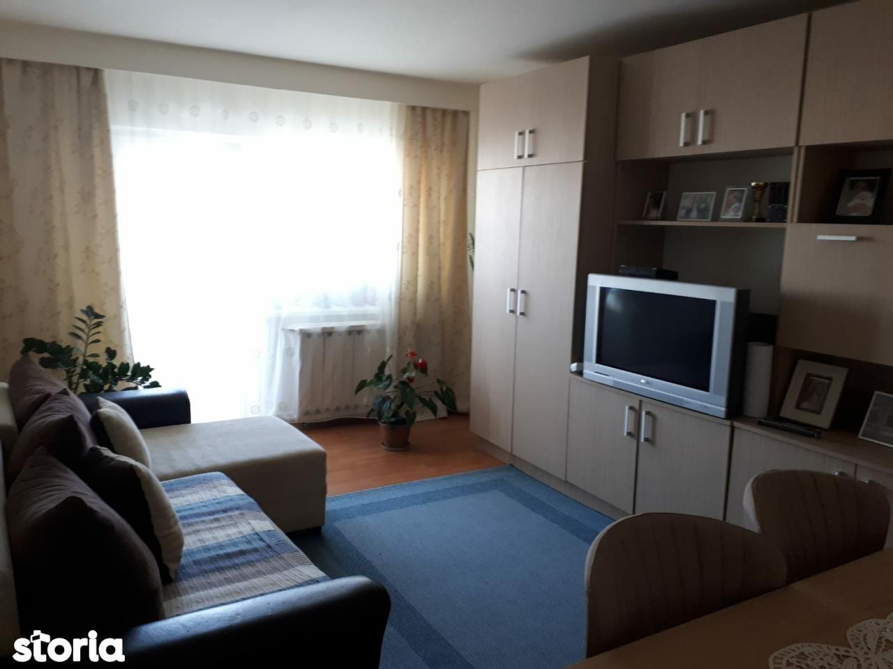 Apartament de vanzare, Cluj (judet), Între Lacuri - Foto 1