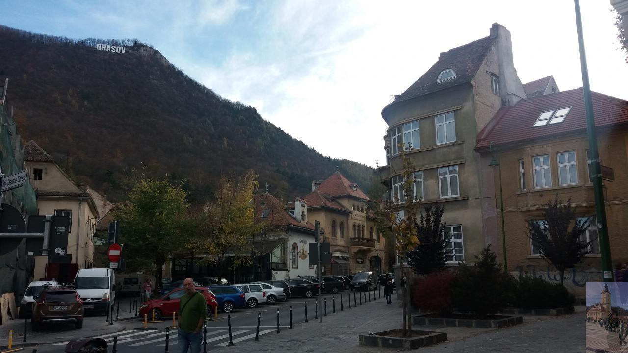 Spatiu Comercial de inchiriat, Brașov (judet), Centrul Vechi - Foto 1