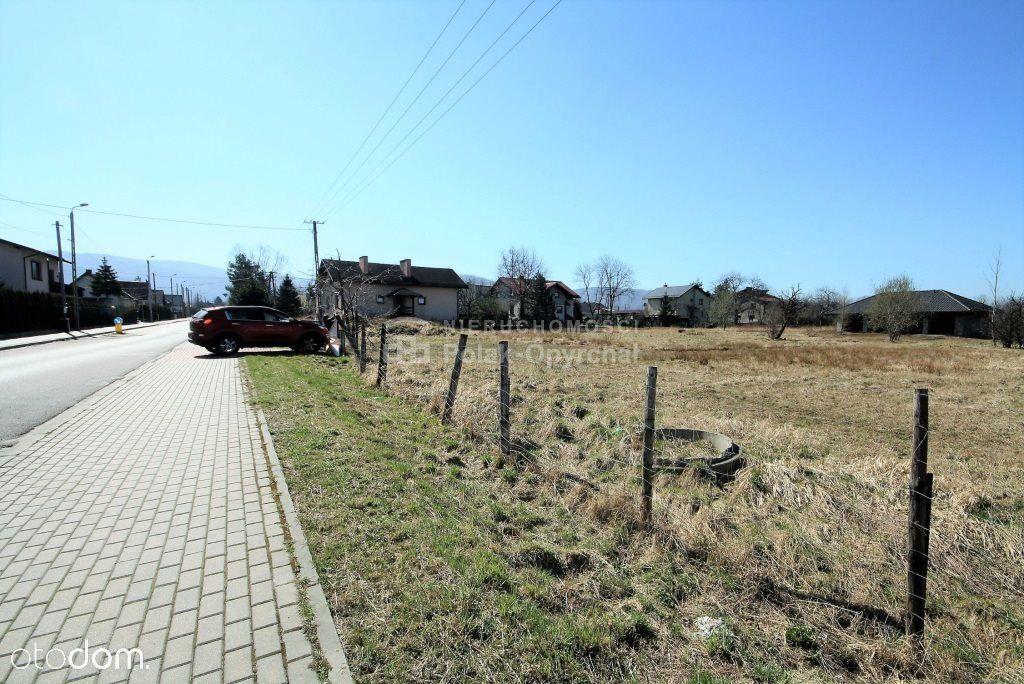 Działka na sprzedaż, Jaworze, bielski, śląskie - Foto 3