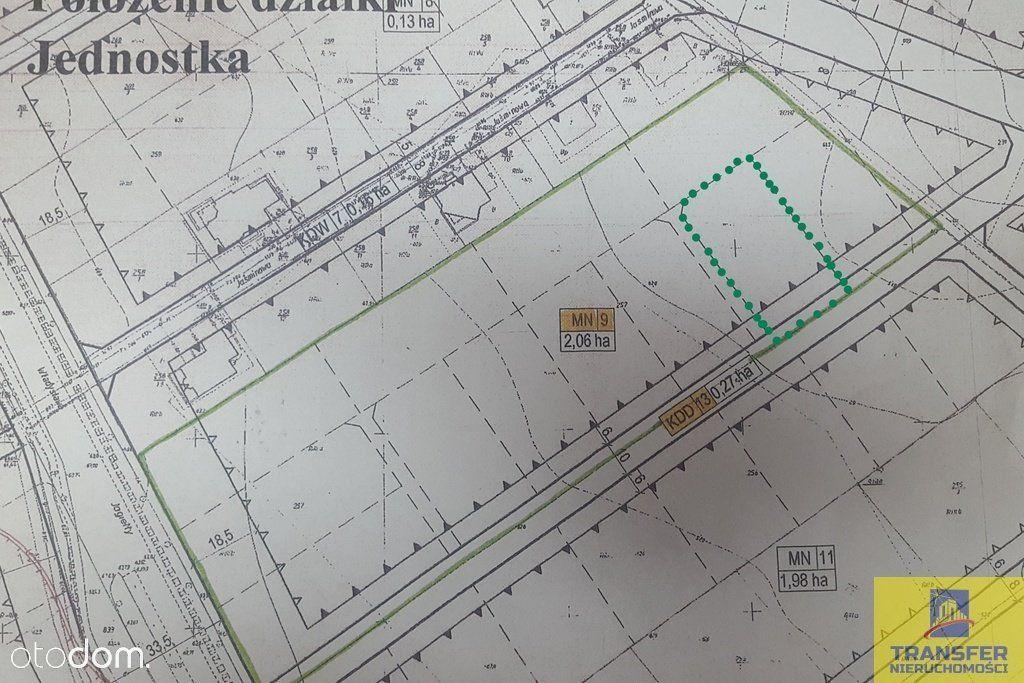 Działka na sprzedaż, Choszczno, choszczeński, zachodniopomorskie - Foto 5