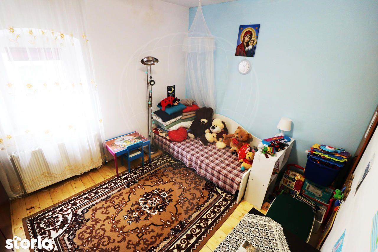 Apartament de vanzare, Sibiu (judet), Strada Valea Mare - Foto 14