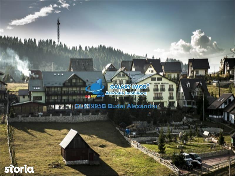 Spatiu Comercial de vanzare, Brașov (judet), Fundata - Foto 1
