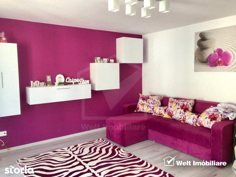 Apartament de vanzare, Cluj (judet), Baciu - Foto 10