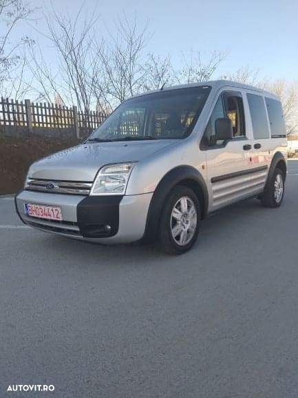 Ford Tourneo Connect - 7