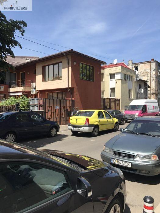 Casa de inchiriat, Bucuresti, Sectorul 4, Parcul Carol - Foto 1