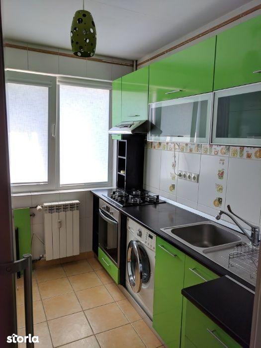 Apartament de inchiriat, București (judet), Bulevardul Nicolae Grigorescu - Foto 7