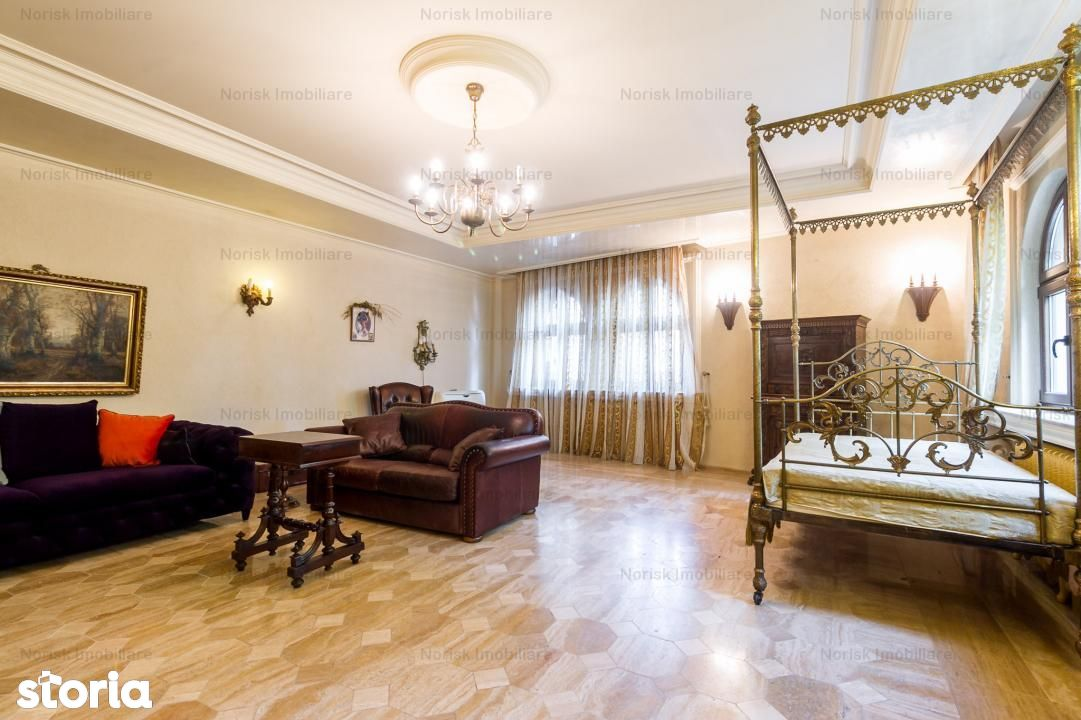 Casa de vanzare, București (judet), Strada Jean Louis Calderon - Foto 5