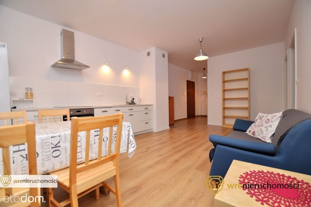 Mieszkanie na wynajem, Wrocław, Grabiszyn - Foto 1