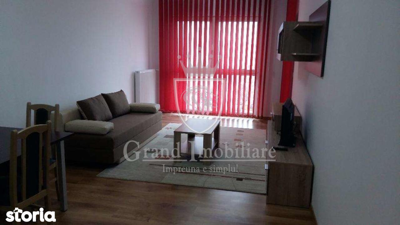 Apartament de inchiriat, Cluj (judet), Strada Govora - Foto 1