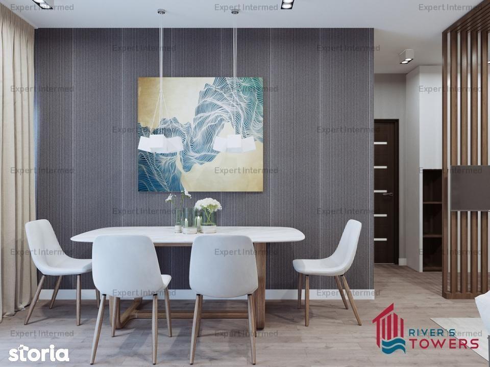 Apartament de vanzare, Iași (judet), Bulevardul Chimiei - Foto 1