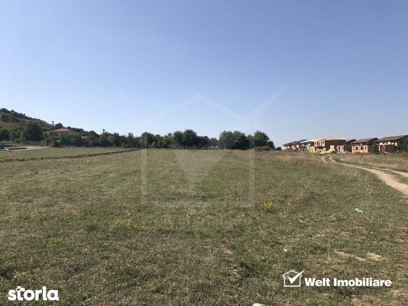Teren de Vanzare, Cluj (judet), Floreşti - Foto 2