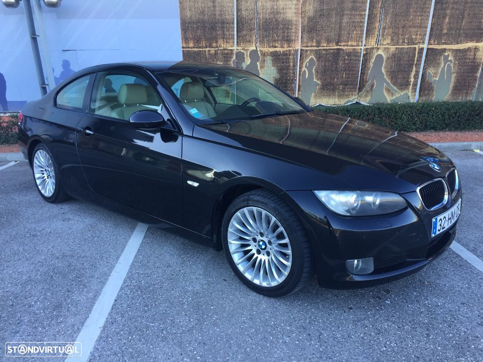 BMW 320 COUPE SPORT - 1