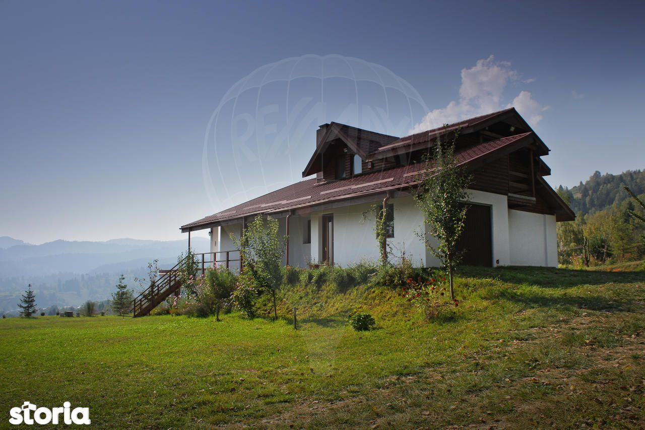 Casa de vanzare, Neamț (judet), Bistricioara - Foto 7