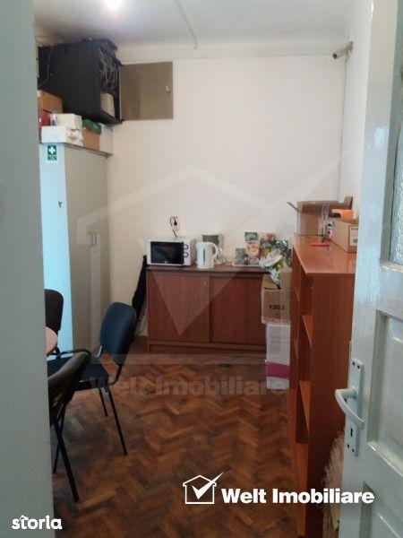 Birou de inchiriat, Cluj (judet), Mărăști - Foto 3