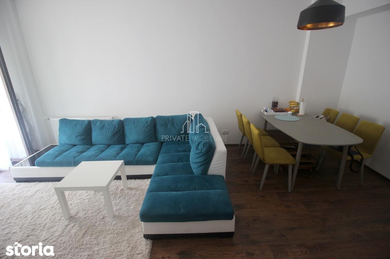 Apartament de vanzare, Mureș (judet), Strada Amsterdam - Foto 3