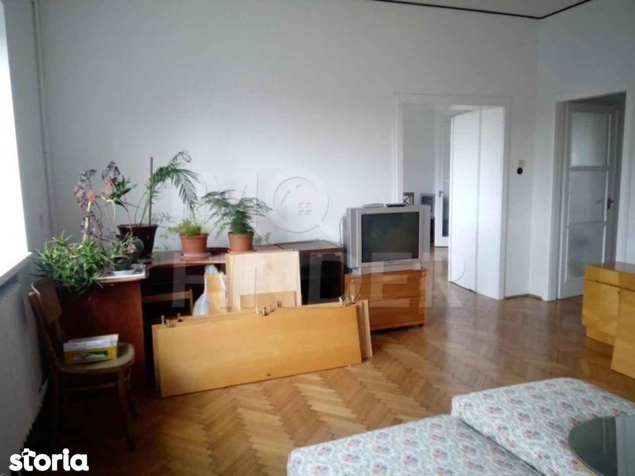 Apartament de vanzare, Cluj (judet), Strada Cuza Vodă - Foto 8