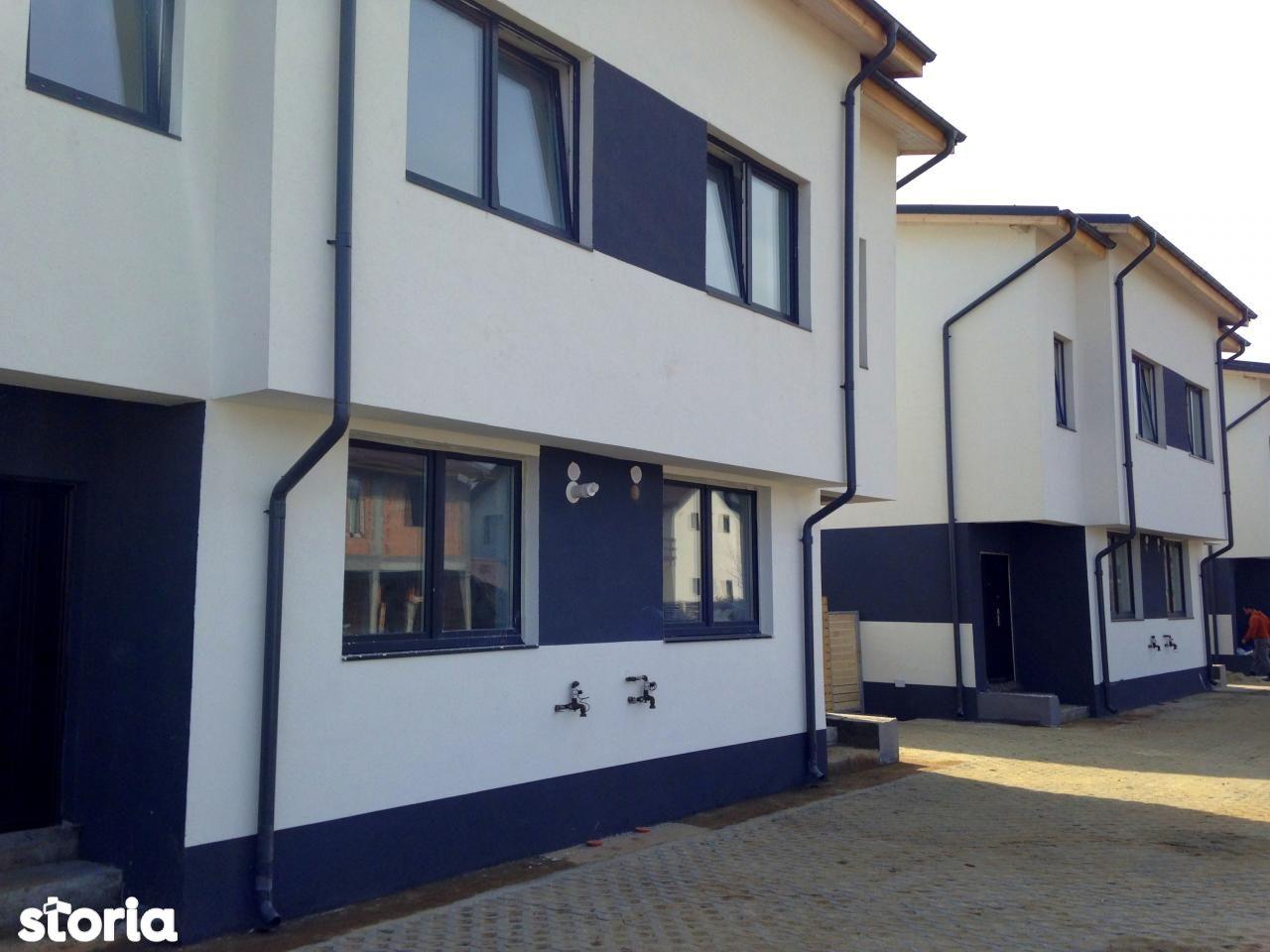 Casa de vanzare, Ilfov (judet), Strada Preot Sebe Costin - Foto 12