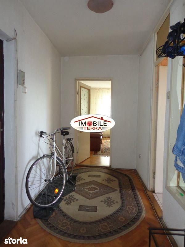 Apartament de vanzare, Sibiu (judet), Strada Frigoriferului - Foto 7