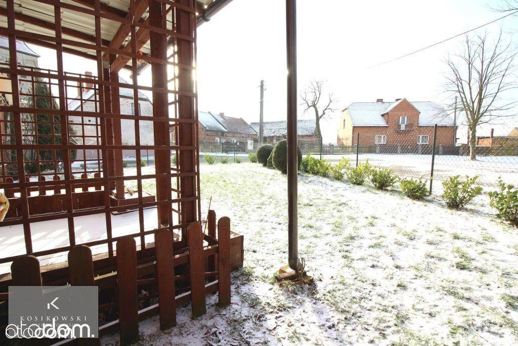 Mieszkanie na sprzedaż, Domaszowice, namysłowski, opolskie - Foto 11