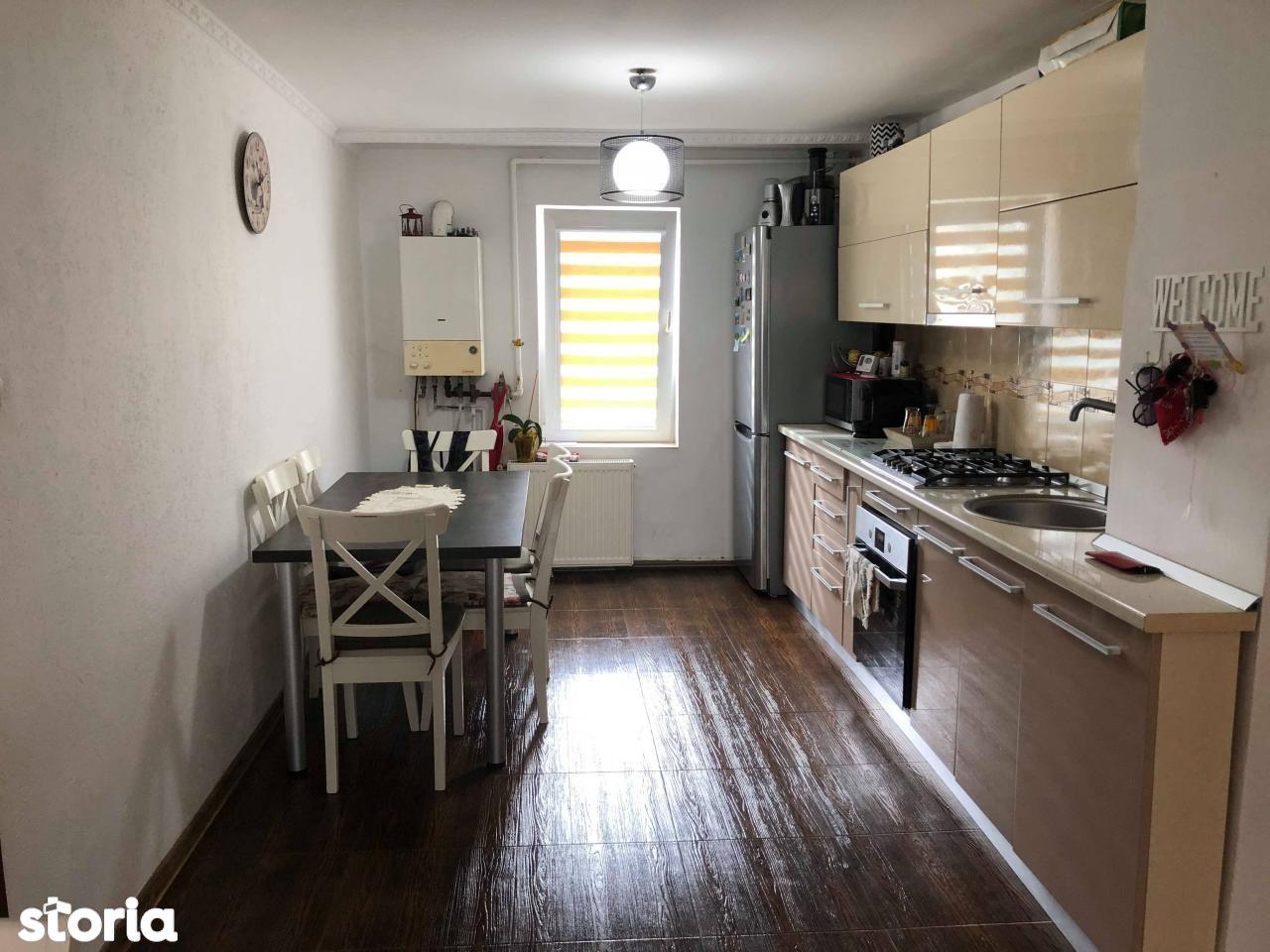 Apartament de vanzare, Bistrița-Năsăud (judet), Bistriţa - Foto 9