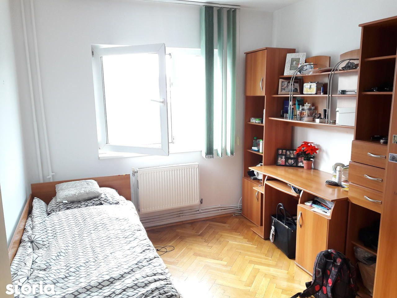Apartament de vanzare, Cluj (judet), Strada Heltai Gașpar - Foto 8