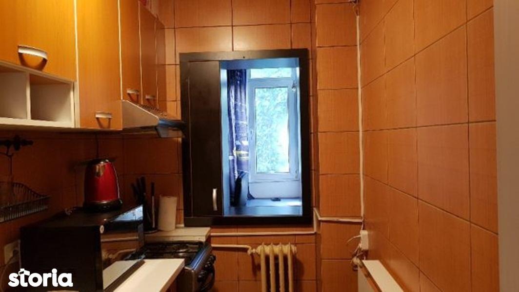 Apartament de inchiriat, București (judet), Strada Baladei - Foto 6