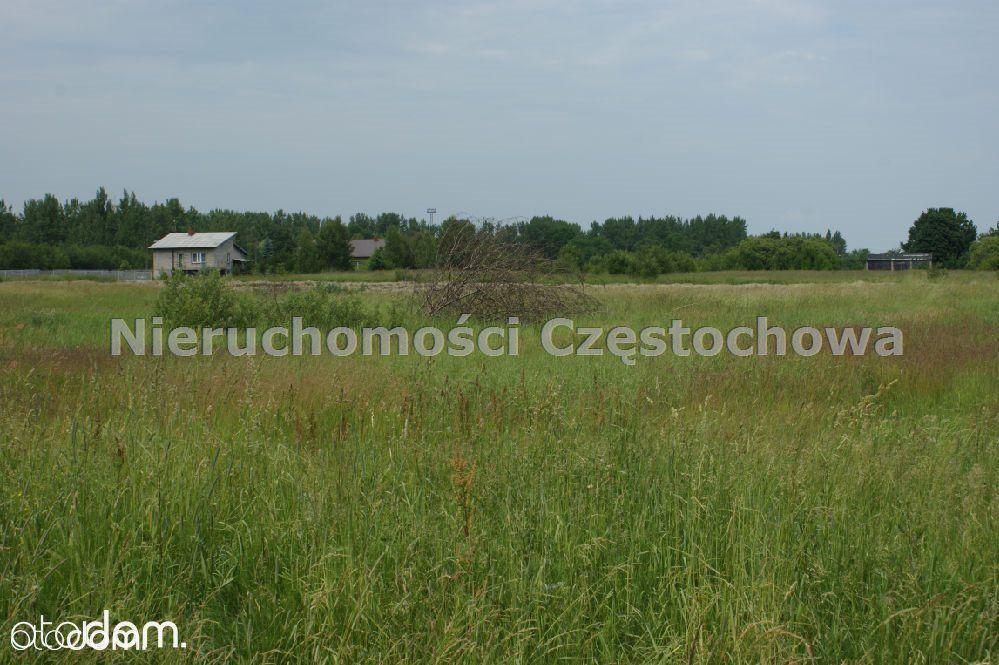 Działka na sprzedaż, Konin, częstochowski, śląskie - Foto 2