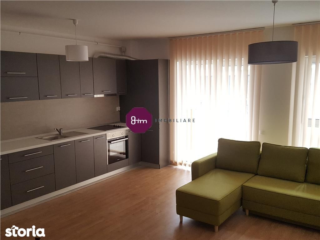 Apartament de inchiriat, Cluj (judet), Strada Avram Iancu - Foto 10