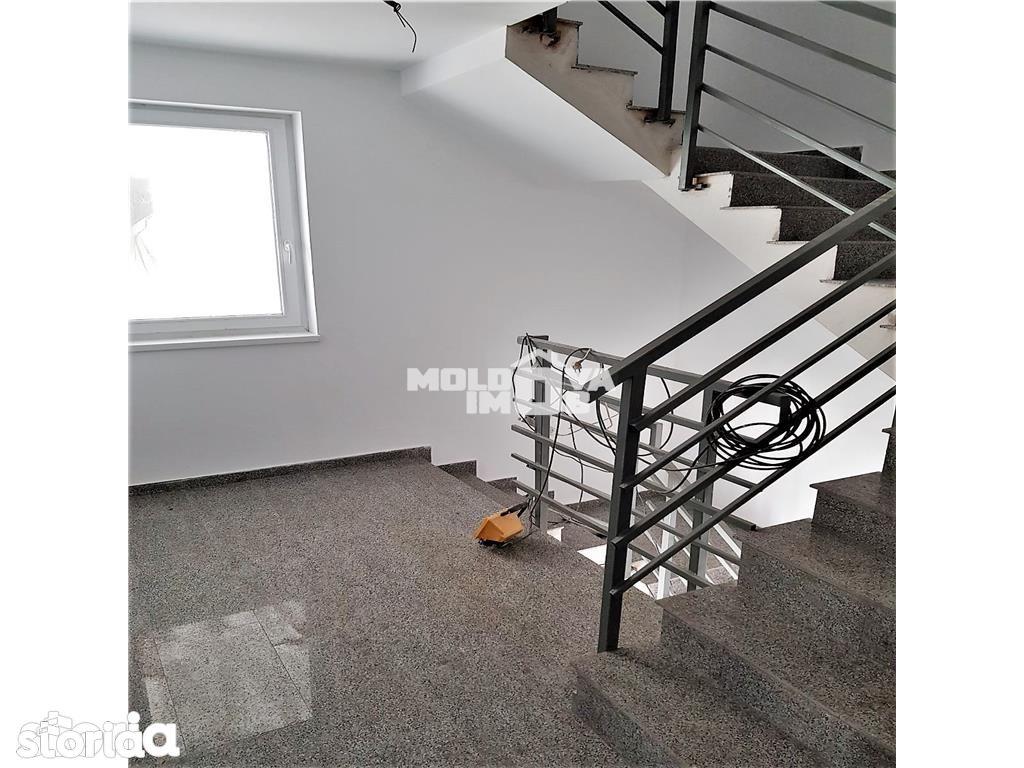 Apartament de vanzare, Bacău (judet), Strada Șerbănești - Foto 8