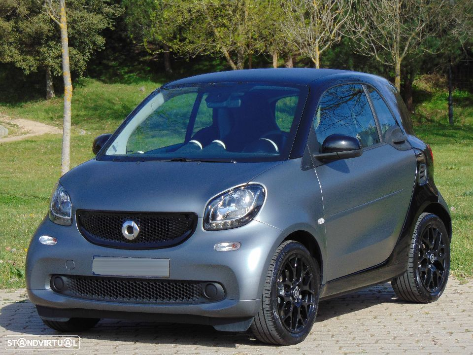 Smart ForTwo 1.0 Prime - 3