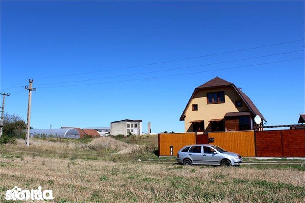 Teren de Vanzare, Brașov (judet), Hărman - Foto 7