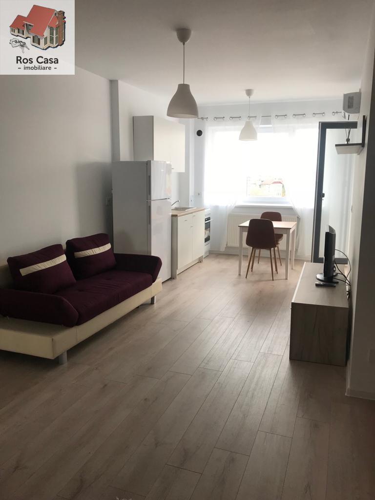 Apartament de inchiriat, Bihor (judet), Ioșia - Foto 8