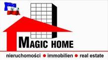 To ogłoszenie mieszkanie na sprzedaż jest promowane przez jedno z najbardziej profesjonalnych biur nieruchomości, działające w miejscowości Dzierżoniów, dzierżoniowski, dolnośląskie: P.H.U MAGIC HOME Beata Robak