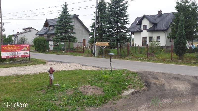 Działka na sprzedaż, Ławki, piaseczyński, mazowieckie - Foto 9