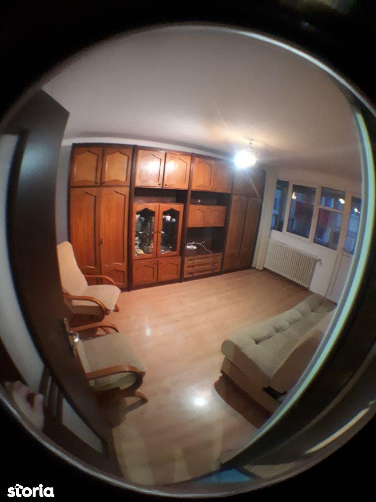 Apartament de vanzare, București (judet), Strada Ghimpați - Foto 1