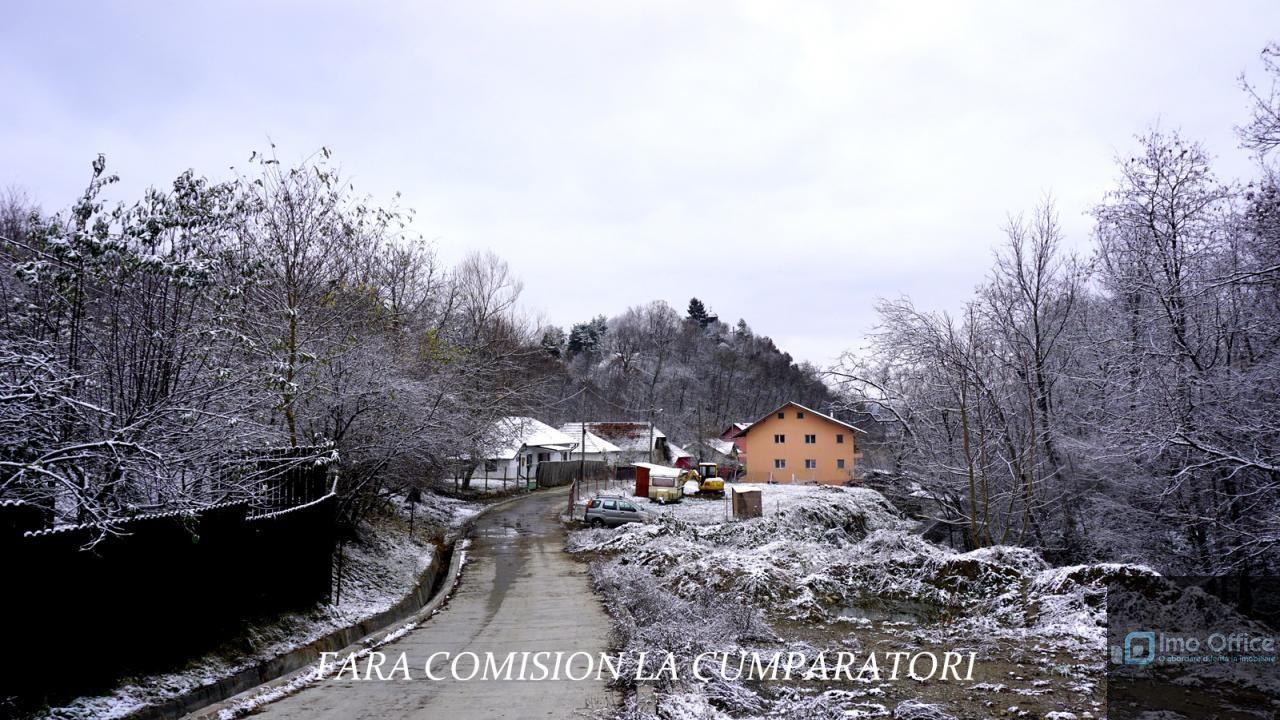 Teren de Vanzare, Vâlcea (judet), Intrarea Cetățuia - Foto 8