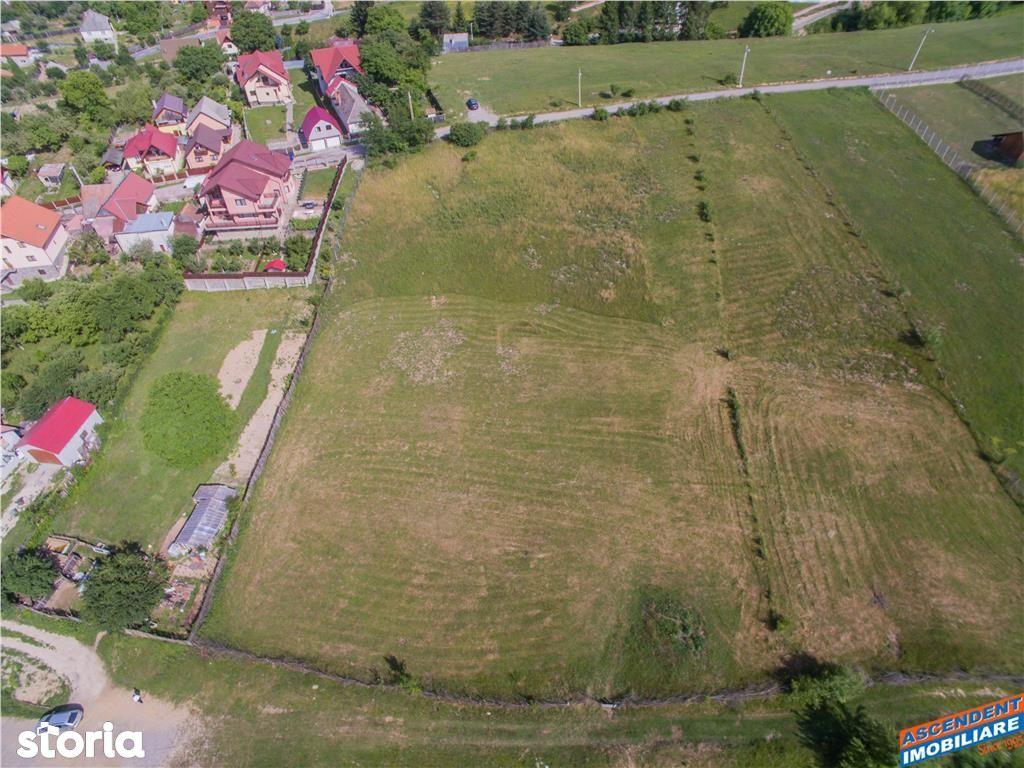 Teren de Vanzare, Brașov (judet), Strada Highișului - Foto 5