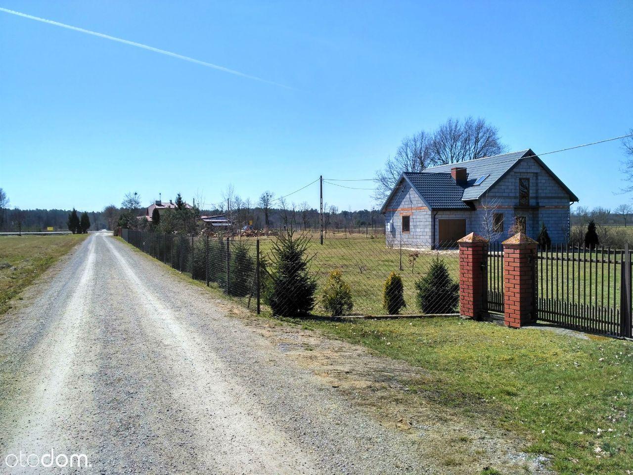 Dom na sprzedaż, Śladów, sochaczewski, mazowieckie - Foto 13