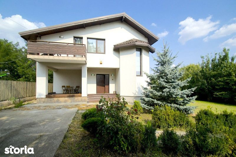 Casa de vanzare, Călărași (judet), Belciugatele - Foto 1