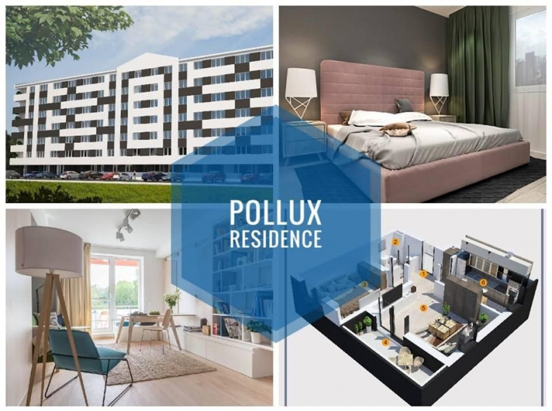 Pollux Residence