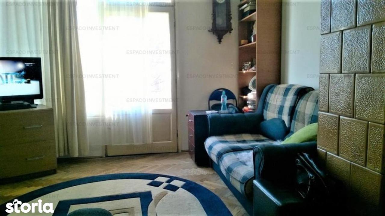 Apartament de vanzare, București (judet), Piața Charles de Gaulle - Foto 8