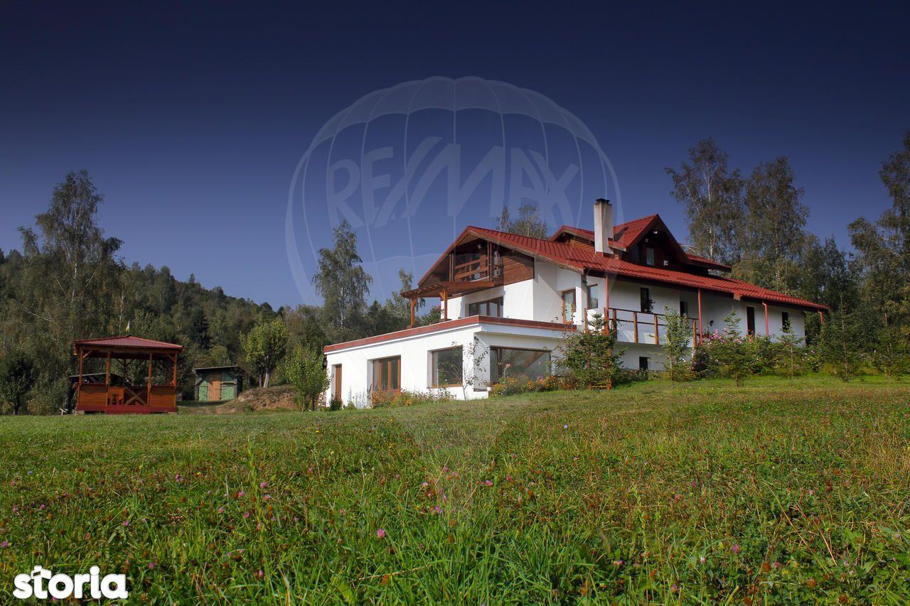 Casa de vanzare, Neamț (judet), Bistricioara - Foto 1