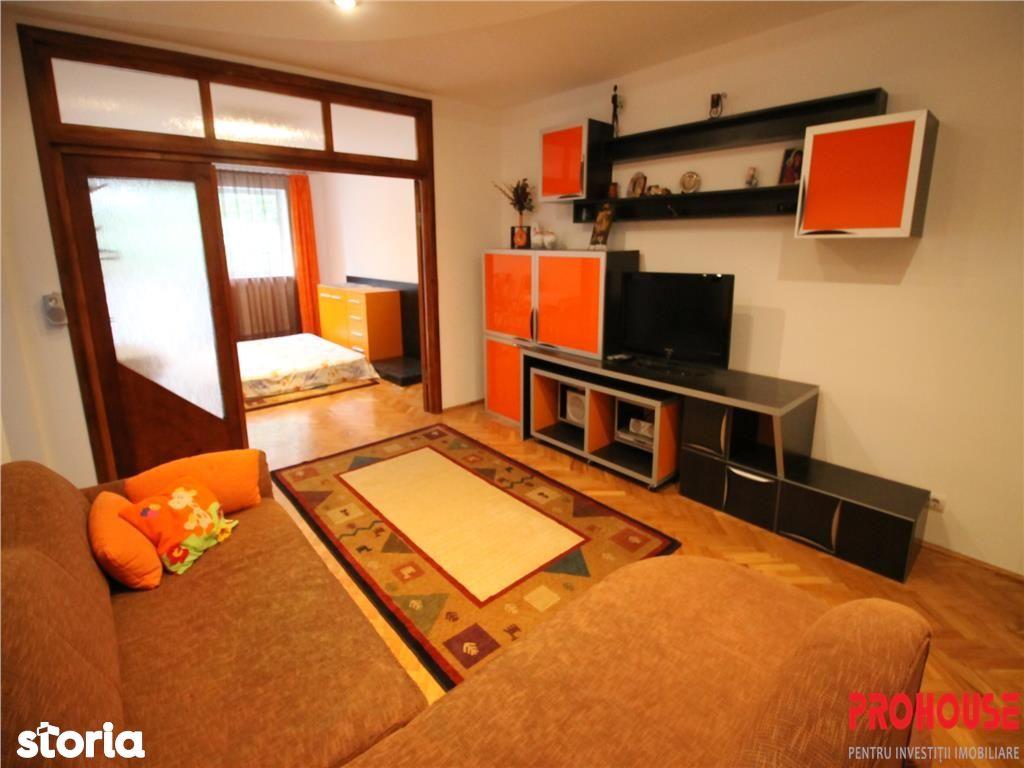 Apartament de vanzare, Bacău (judet), Aleea Armoniei - Foto 2