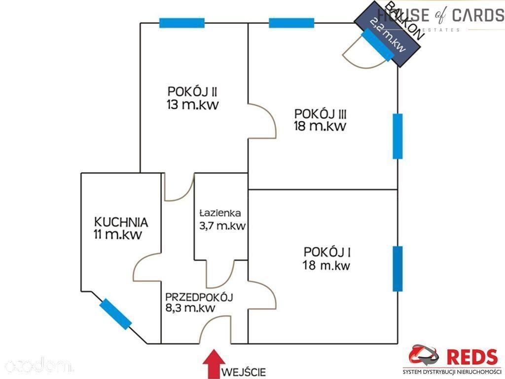 Mieszkanie na sprzedaż, Rzeszów, Śródmieście - Foto 8