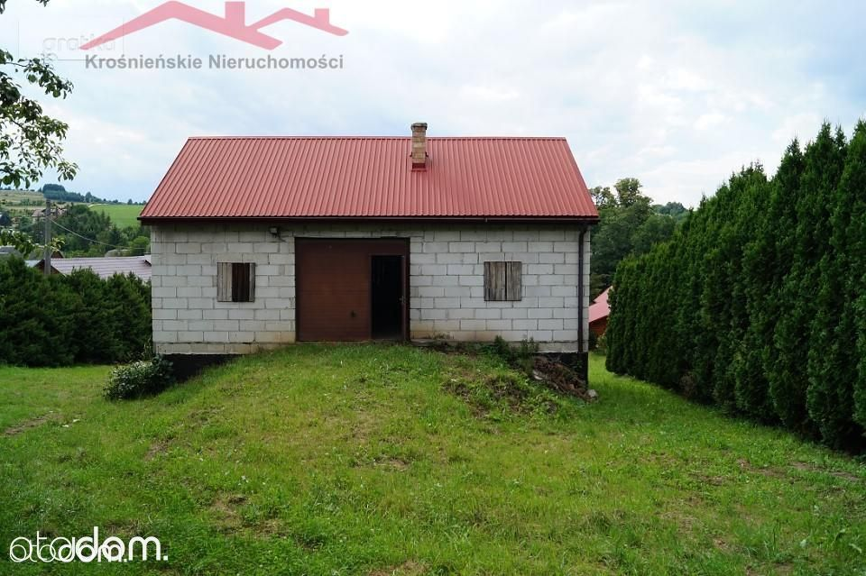 Dom na sprzedaż, Rymanów, krośnieński, podkarpackie - Foto 11