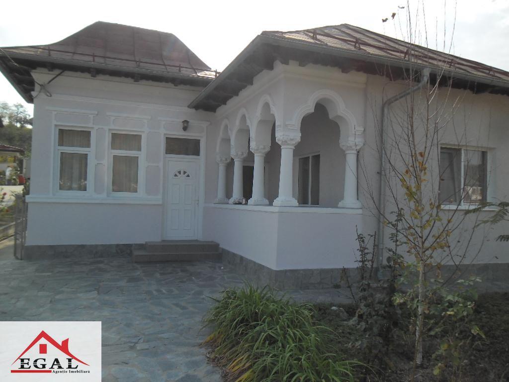 Casa de inchiriat, Argeș (judet), Nucșoara - Foto 10