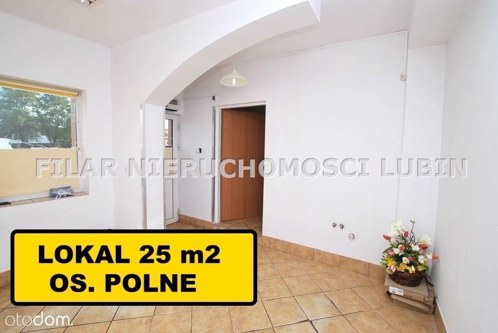 Lokal użytkowy na wynajem, Lubin, lubiński, dolnośląskie - Foto 1