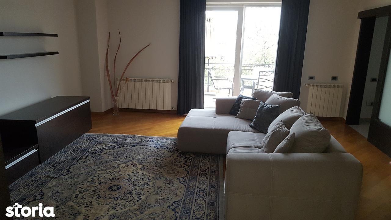 Apartament de inchiriat, Cluj (judet), Aleea Rășinari - Foto 2