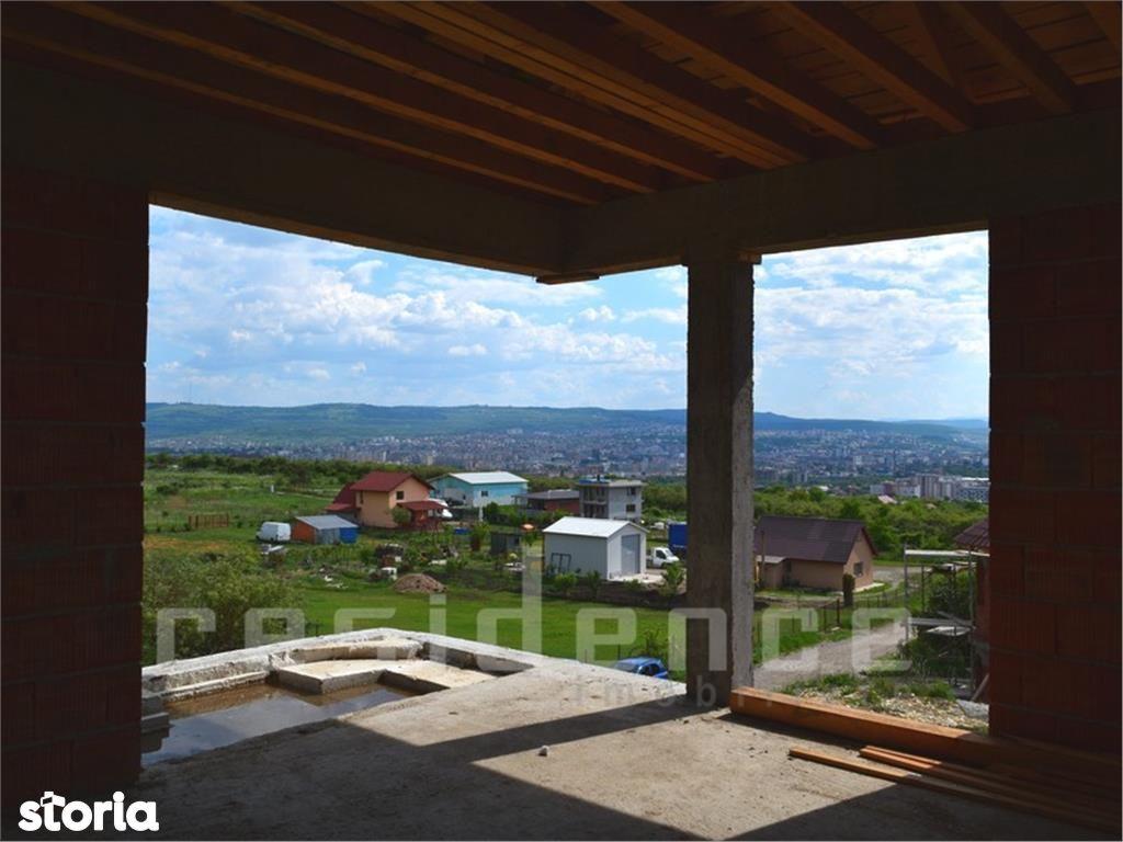 Casa de vanzare, Cluj (judet), Strada Valea Fânațelor - Foto 6